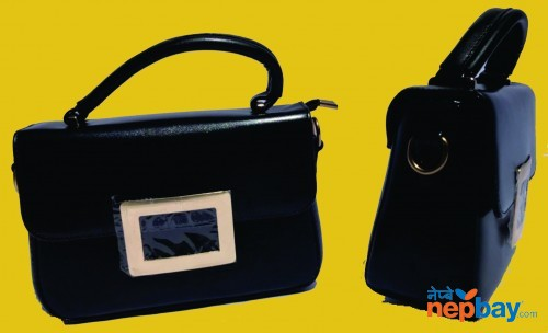 Box Small Handbag B-NC-103