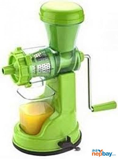 Friut juicer