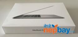 Apple Macbook Pro Torch Bar 2017