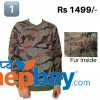 Army Design Sweatshirts