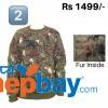 Army Design Sweatshirts