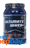 Ultimate Whey