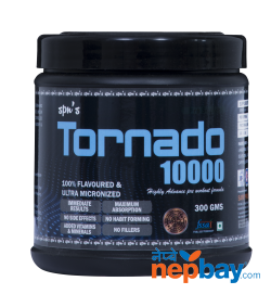TORNADO 300GMS