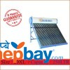 Sunshine Solar Water Heater SU-24T-CS-300Ltr