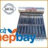 Sunking Solar Water Heater SK-15T-SS 200Ltr