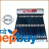 Ultra Solar Water Heater-US-24T-SS-300Ltr