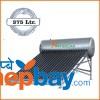 Avi Solar Water Heater AV-30T-SS 375Ltr
