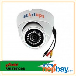 Startup CCTV IP Camera-SMI-FHD20D