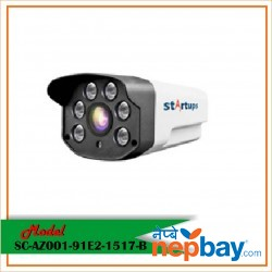 Startup CCTV IP Camera-SC-AZ001-91E2-1517-B