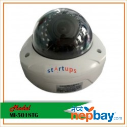 Startups CCTV IP Camera-MI-5018TG