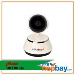 Startup CCTV IP Camera-SMI-FHD-Q6