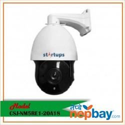 Startups CCTV IP PTZ Camera-CSJ-NM5RE1-20A18