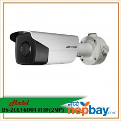 Hikvision CCTV Camera DS-2CE16D0T-IT3F     (2 MP)