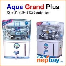 RO & Filter AQUA GRAND PLUS AG-20
