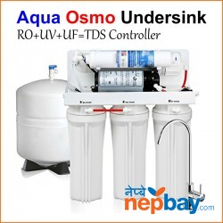 RO & Filter AQUA OSMO UNDERSINK AOU-75