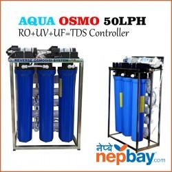 RO & Filter AQUA OSMO 50LPH AO-50