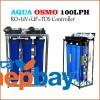 RO & Filter AQUA OSMO 100LPH AO-100