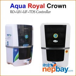 RO & filter AQUA ROYAL CROWN ARC-9