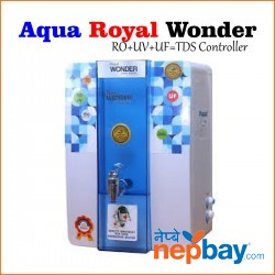 RO & Filter AQUA ROYAL WONDER  ARW-20