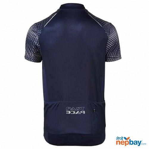 Men's Bike Half Shirt