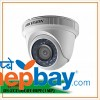 Hikvision CCTV Camera DS-2CE56C0T-IRPF (1 MP)