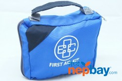 First Aid Kit, Bag (Small)
