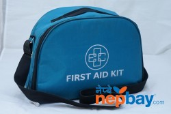 First Aid Kit, Bag (Big)