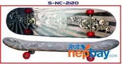 Skateboard S-NC-2120