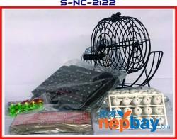 Tombola (Bingo) S-NC-2122