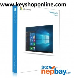 Buy a Windows 10 Home Key at keyshoponline.com