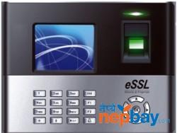 Fingerprint Attendance & Access Control-IClock990