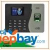 Fingerprint Attendance & Access Control- K20 Pro