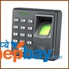 Startups Time Attendance & Access Control-PY-X6