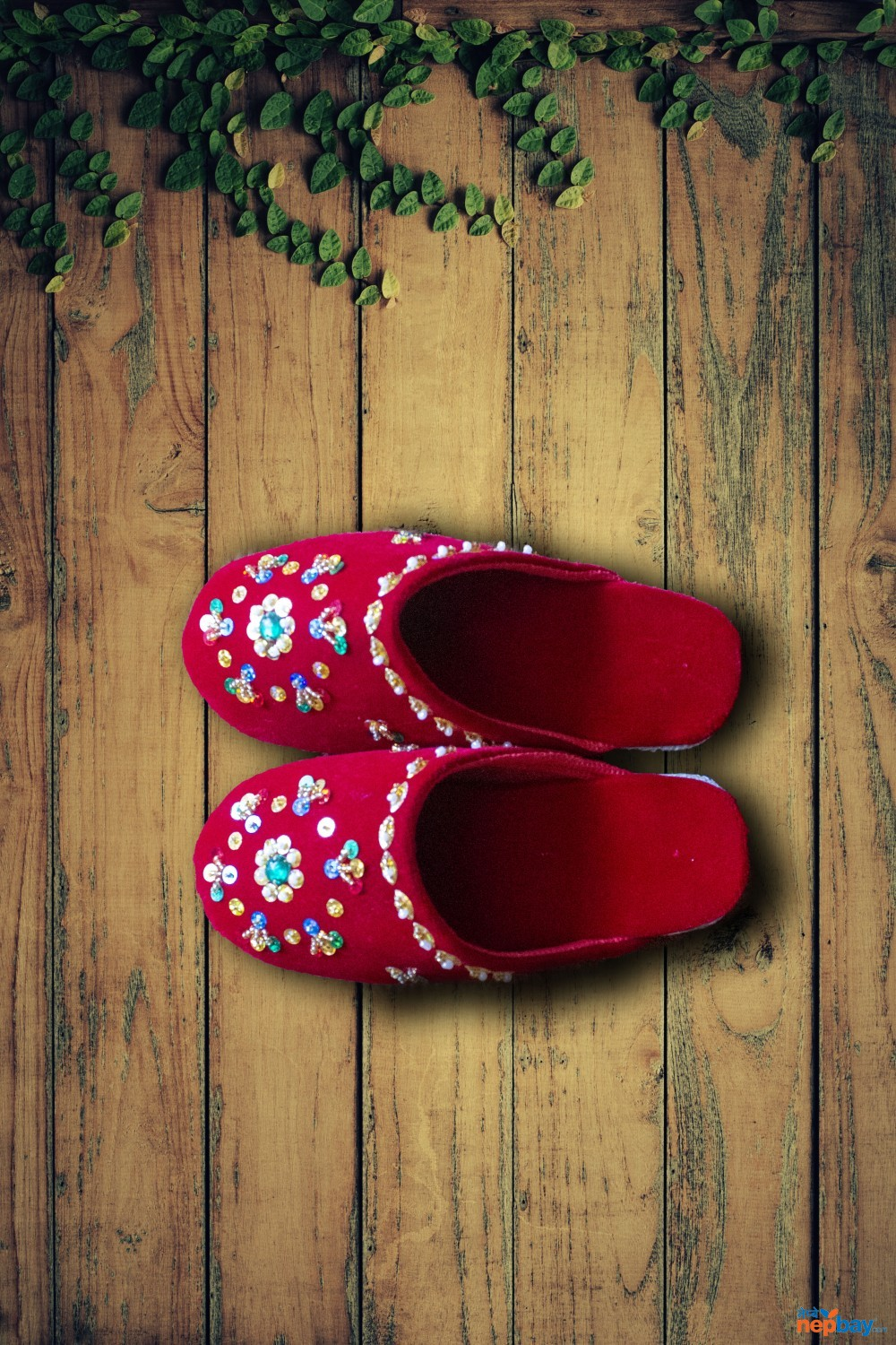 Slippers for babies
