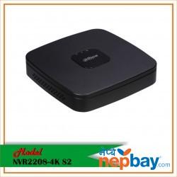 Dahuwa NVR-NVR2208-4K S2