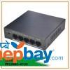 Dahuwa Switch-PFS3005-4P-58