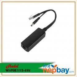 WI-TEK Switch-WI-POE11S-48V