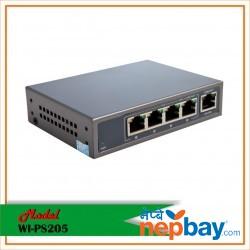 WI-TEK Switch-WI-PS205