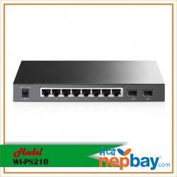 WI-TEK Switch-WI-PS210