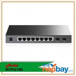 WI-TEK Switch-WI-PS210G