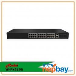 WI-TEK Switch-WI-PS526G