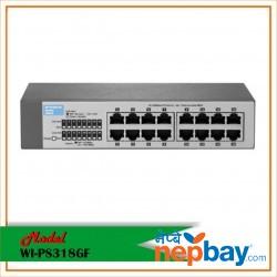 WI-TEK Switch-WI-PS318GF