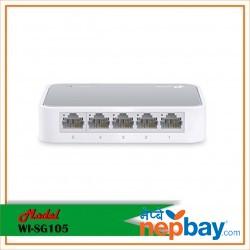 WI-TEK Switch-WI-SG105