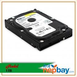 Dahuwa Hard Disk-1TB