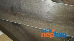 SPC waterproof flooring