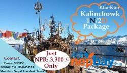 Kalinchowk Trip