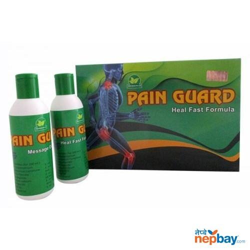 Pain Guard