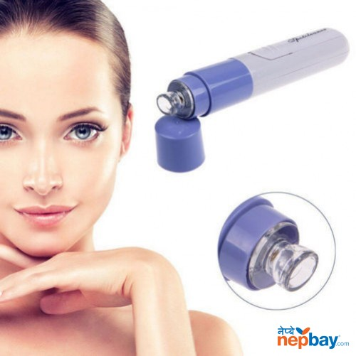 Vacuum Pore cleanser