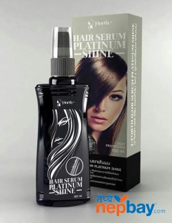 Long hair Oil