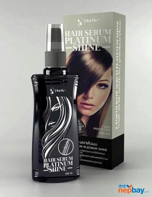 Long hair Oil